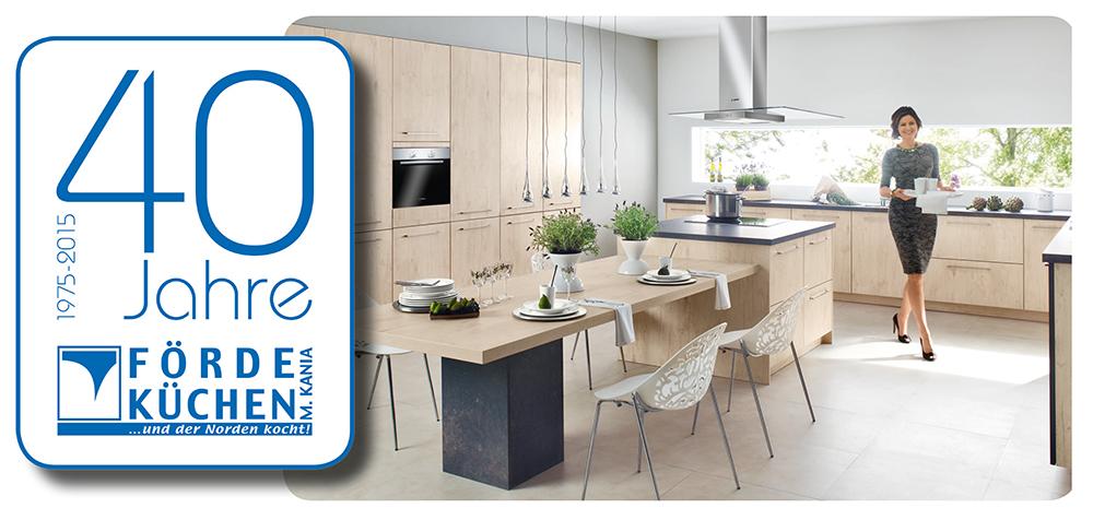 Förde-Küchen Flensburg