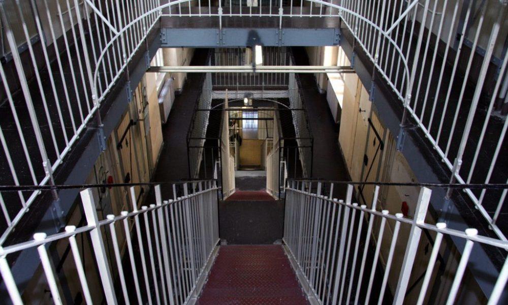 Tatverdächtige in Haft