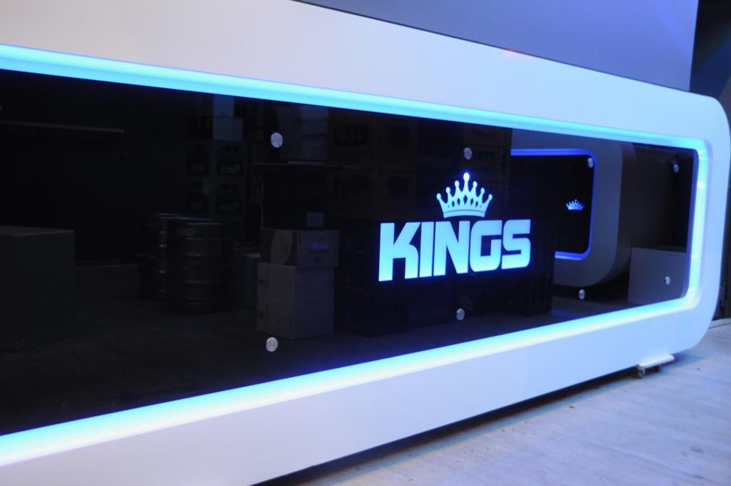 Exklubeef: Das KINGS – eine neue Bereicherung für Flensburg ...