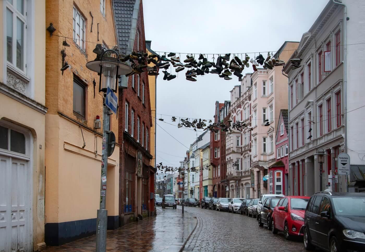 Flensburg Innenstadt